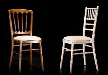 Max (Wooden beech chairs)