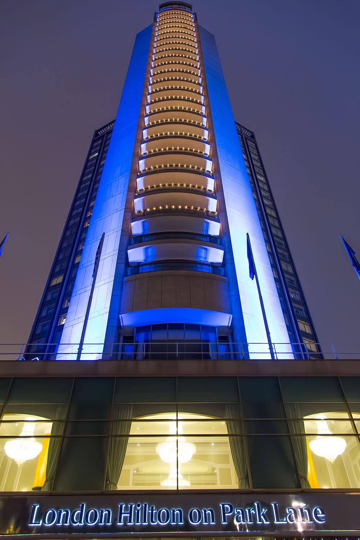 Installation News: London Hilton On Park Lane
