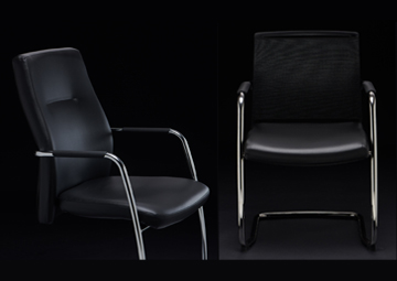 Cantilever Meeting Room Chairs