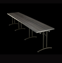 AirFold™ Tables with Bridging Top