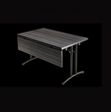 AirFold™ Tables with Modesty Panel