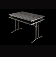 Tables Stack for Transport & Storage